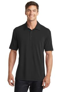 Port Authority® Cotton Touch Performance Polo.-Port Authority