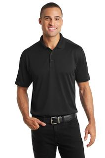 Port Authority Diamond Jacquard Polo.-