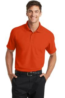 Port Authority® Dry Zone® Grid Polo.-Port Authority