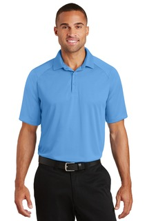 Port Authority Crossover Raglan Polo.-