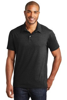 Port Authority® Meridian Cotton Blend Polo.-