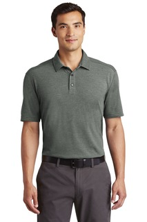 Port Authority® Coastal Cotton Blend Polo.-Port Authority