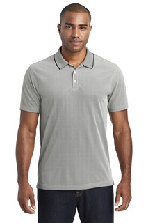 Port Authority ® Poly Oxford Pique Polo.-Port Authority