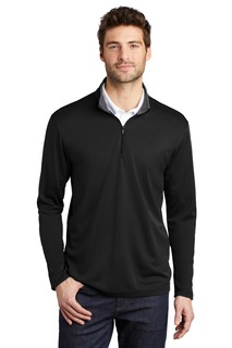 Port Authority ® Silk Touch Performance 1/4-Zip-Port Authority