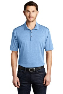 Port Authority ® Shadow Stripe Polo.-Port Authority