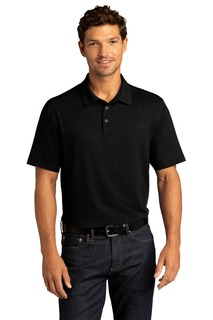 Port Authority City Stretch Polo-