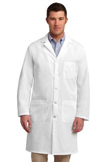 Red Kap® Lab Coat.