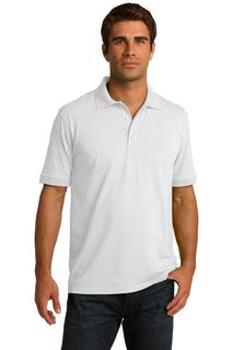 Port & Company Tall Core Blend Jersey Knit Polo.-