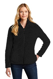 Port Authority ® Ladies Cozy Fleece Jacket.-