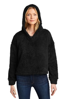 Port Authority Cozy Fleece Hoodie.-