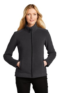 Port Authority Ultra Warm Brushed Fleece Jacket.-