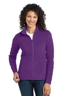 Port Authority® Ladies Microfleece Jacket.-Port Authority