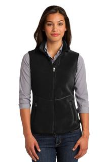Port Authority R-Tek Pro Fleece Full-Zip Vest.-