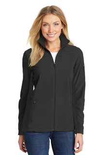 PortAuthority®LadiesSummitFleeceFull-ZipJacket.-