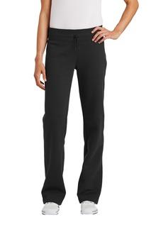 Sport-Tek® Ladies Fleece Pant.