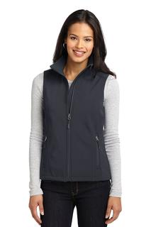 Port Authority® Ladies Core Soft Shell Vest.-