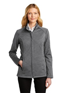 Port Authority ® Ladies Stream Soft Shell Jacket.-