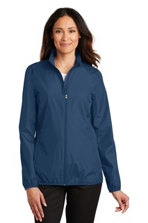 Port Authority® Ladies Zephyr Full-Zip Jacket.-Port Authority