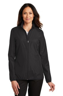 Port Authority® Ladies Zephyr Full-Zip Jacket.-