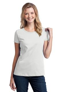 Fruit of the Loom® Ladies HD Cotton 100% Cotton T-Shirt.-Fruit of the Loom