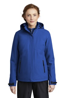 Port Authority ® Ladies Insulated Waterproof Tech Jacket-