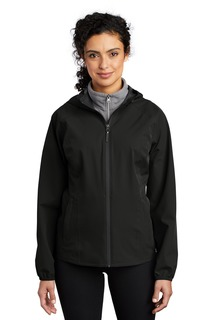Port Authority ® Ladies Essential Rain Jacket-Port Authority