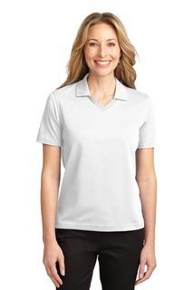 Port Authority® Ladies Rapid Dry Polo.-