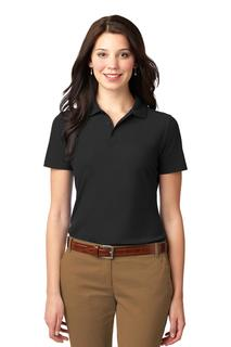 Port Authority Stain-Resistant Polo.-
