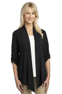 Port Authority® Ladies Concept Shrug.-