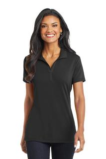 Port Authority® Ladies Cotton Touch Performance Polo.-