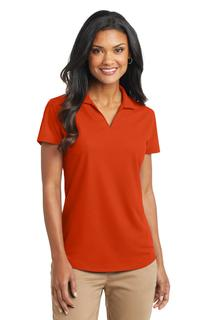 Port Authority® Ladies Dry Zone® Grid Polo.-Port Authority
