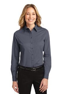 Port Authority® Long Sleeve Easy Care Shirt.-Port Authority