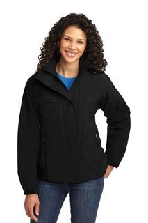 Port Authority Ladies Outerwear for Hospitality ® Ladies Nootka Jacket.-Port Authority