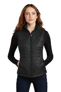 Port Authority Packable Puffy Vest-