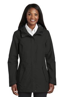 Port Authority ® Ladies Collective Outer Shell Jacket.-Port Authority