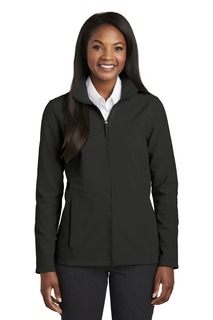 Port Authority Ladies Outerwear for Corporate & Hospitality ® Ladies Collective Soft Shell Jacket.-Port Authority