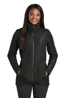 Port Authority ® Ladies Collective Insulated Jacket.-Port Authority