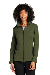 Port Authority Collective Tech Soft Shell Jacket-Port Authority