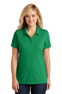 Port Authority® Ladies Dry Zone® UV Micro-Mesh Polo.-Port Authority