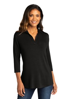 Port Authority Luxe Knit Tunic.-