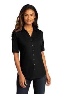 Port Authority City Stretch Top.-