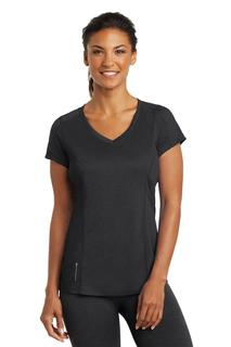 OGIO® ENDURANCE Ladies Pulse V-Neck.-OGIO