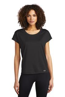 OGIO ® ENDURANCE Ladies Pulse Dolman Tee-OGIO