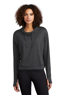 OGIO ® ENDURANCE Ladies Force Hoodie-OGIO