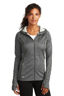 OGIO® ENDURANCE Ladies Pursuit Full-Zip.-OGIO