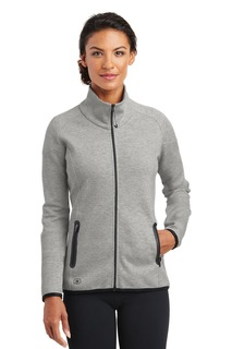 OGIO® ENDURANCE Ladies Origin Jacket.-OGIO