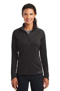 OGIO® ENDURANCE Ladies Radius Full-Zip.-
