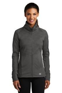 OGIO® ENDURANCE Ladies Sonar Full-Zip.-