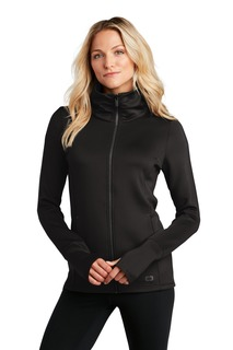 OGIO ® ENDURANCE Ladies Modern Performance Full-Zip.-OGIO