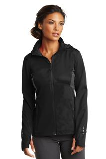 OGIO Ladies Activewear & Outerwear for Hospitality ® ENDURANCE Ladies Pivot Soft Shell.-OGIO
